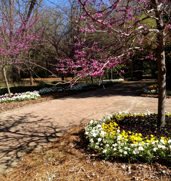 Spring is Here!  Or...It Was Last Week